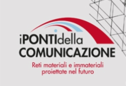 "Structure monitoring: Eng. Gabriele Miceli describes the experiences of ETS srl during the event ""I Ponti della Comunicazione"" (The bridges of communication)"