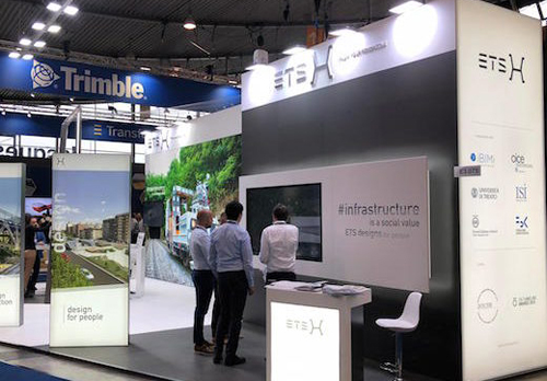Our innovations at Intergeo 2019